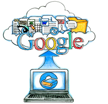 Gdocsdrive Directly Connect Google Drive With Desktop Apps