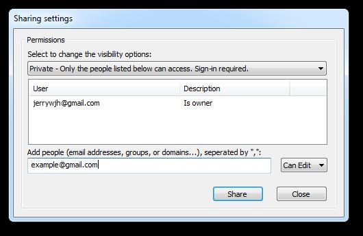 gDocs Drive Google Docs Share Documents